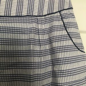 Anthropologie Pencil Skirt with Pockets